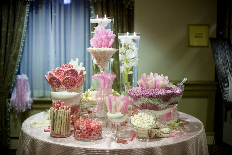 Candy-buffet 2