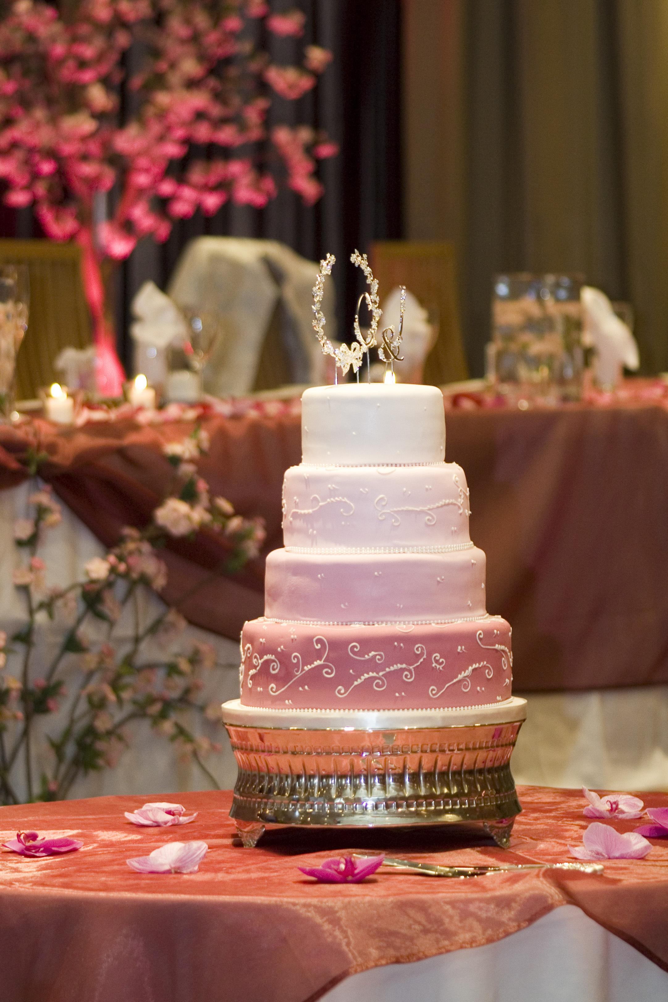 Mariage Wedgewood Et Banquet Center