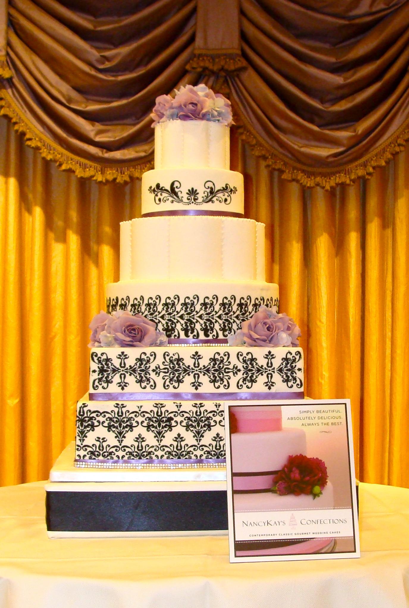 Wedding Cake Trends - WPIC