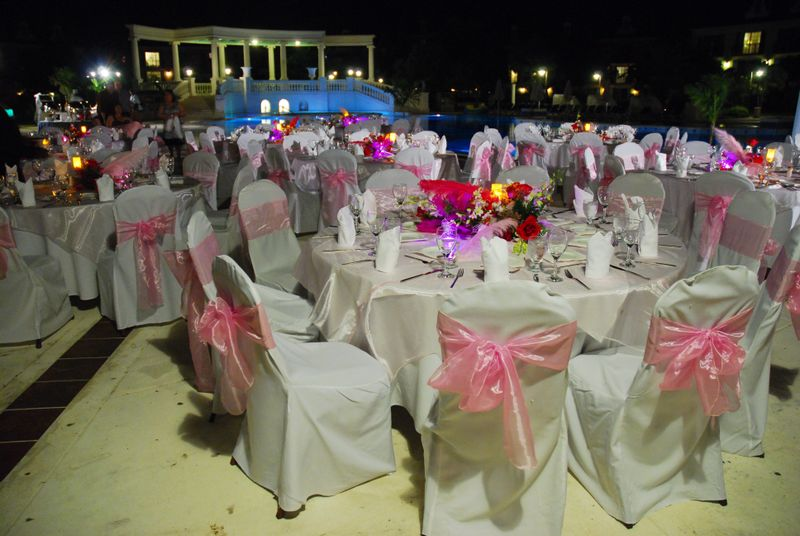 Wedding Conference Gala at Beaches Turks