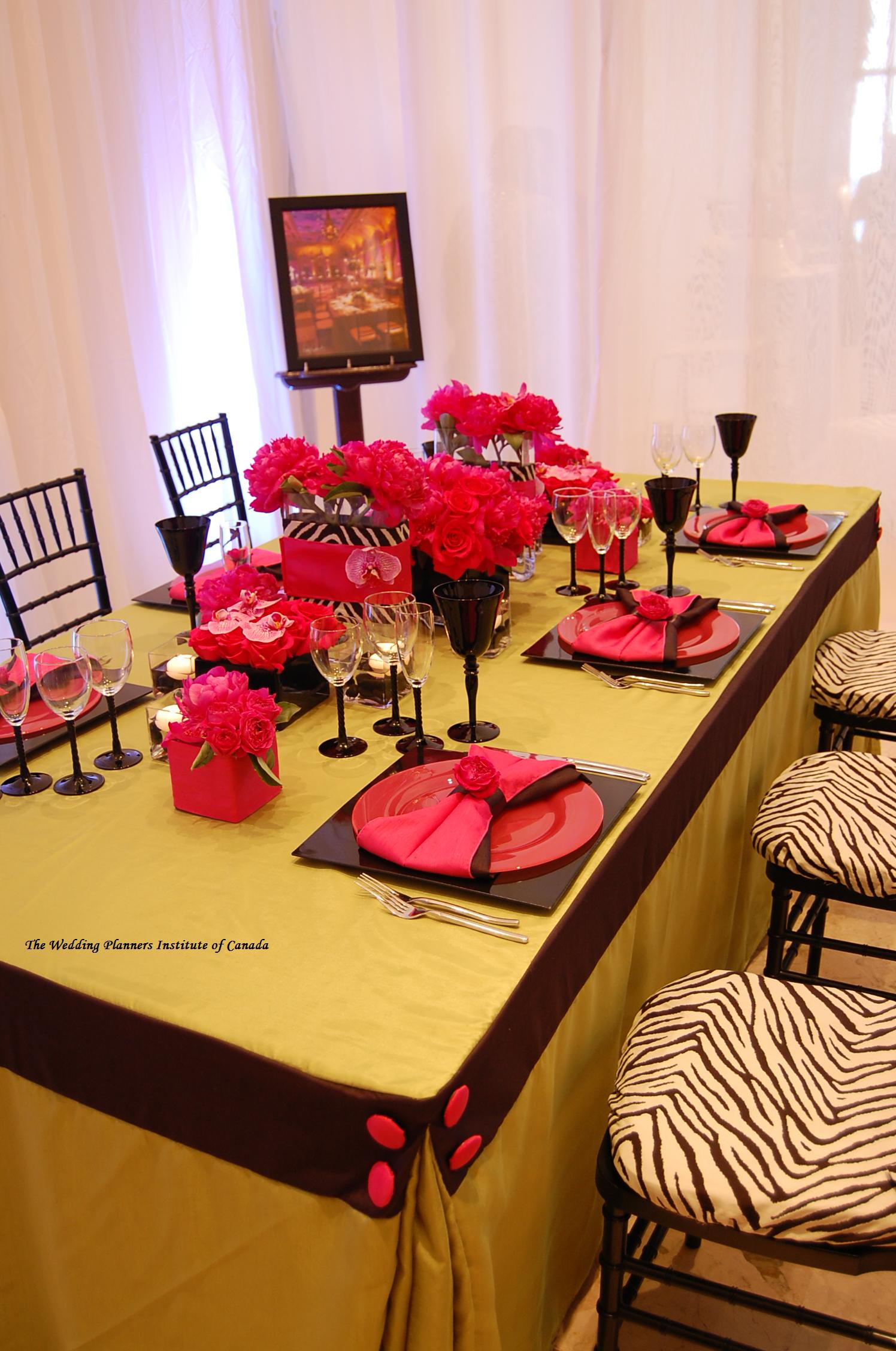 Wedding Party Palm Beach