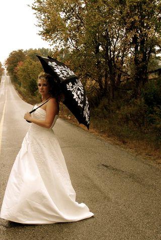 WPIC Bride in rain