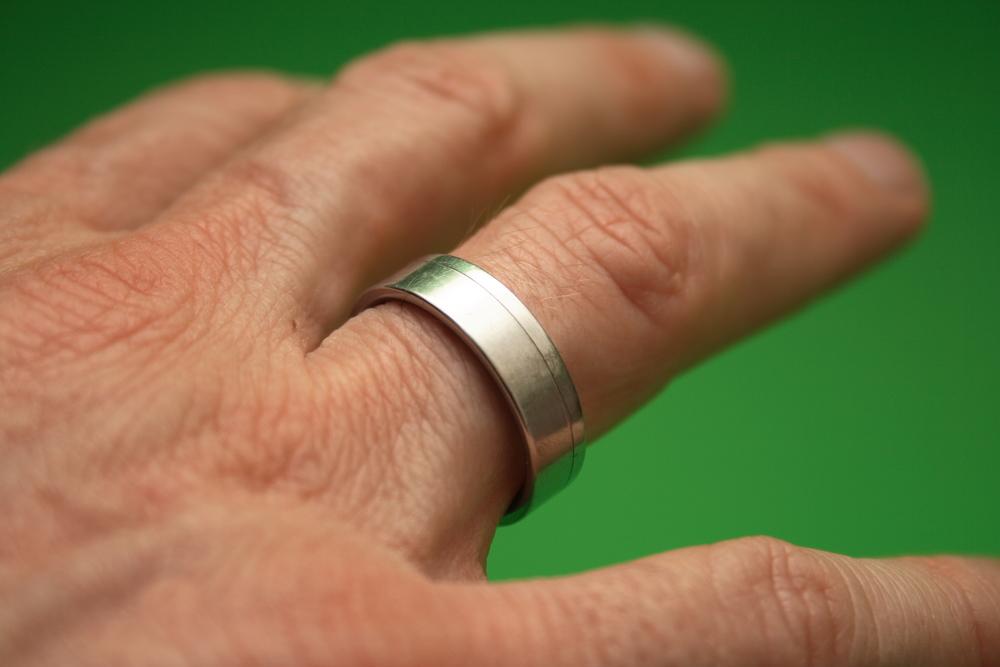 Should men wear Engagement Rings WPIC