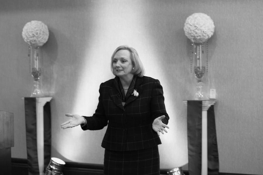 Jane Dayus Hinch Speaks To Wpic Alumni Wpic Ca