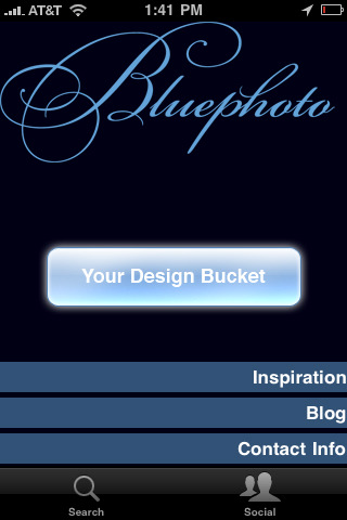 Bluephoto-App-for-iPhone