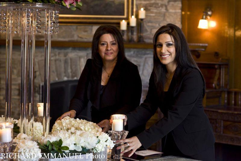 WPIC Wedding Planners Abeera and Samina Zia
