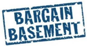 Bargainbasement
