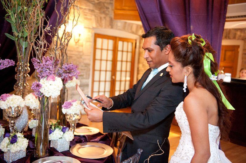 WPIC Male wedding planner