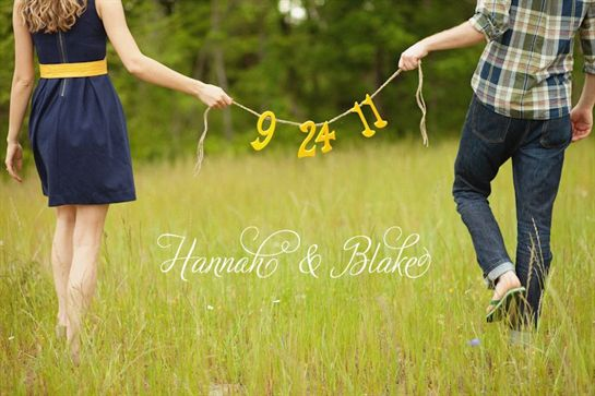 Modernized save the date ideas for your couples wpic save the date1 save the date junglespirit Choice Image